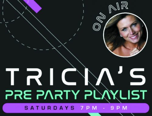 Wirral Radio – Tricia's Pre Party Playlist – Saturdays 7pm-9pm